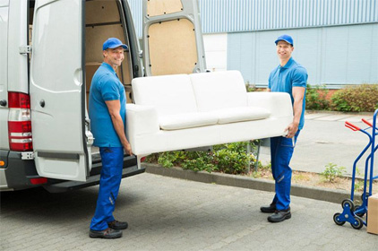 Moving furniture in Kiev