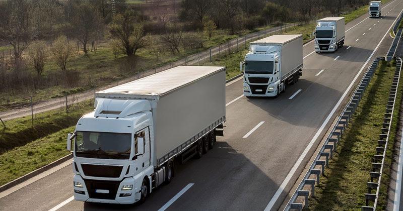 Грузовые перевозки автомобилями из Украины в Польшу и обратно
