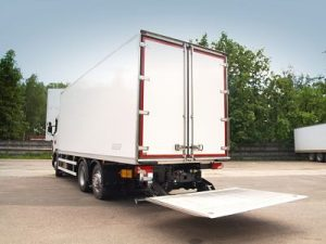 Перевезення вантажів 5-6 тонн з гідробортом