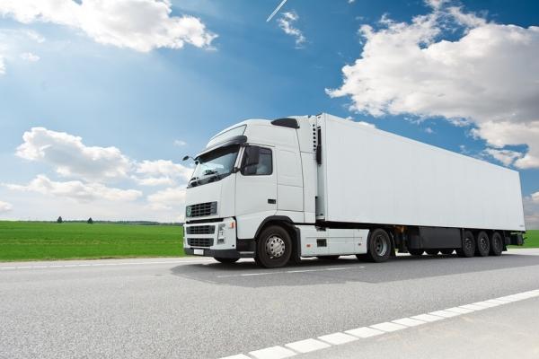 Доставка грузов автотранспортом по Украине