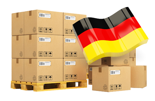 Вантажні перевезення Україна Німеччина