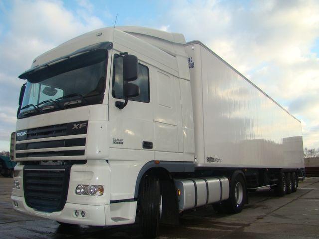 Авто цільномет для перевезення вантажів