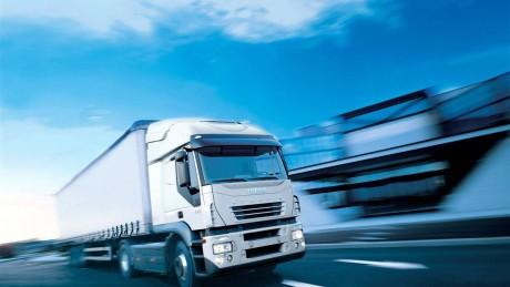 Чому за послугами вантажоперевезень варто звернутися в «КМС Логістика»